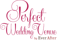 Perfect Wedding Venue Logo